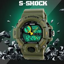 2015 g style quartz digital camo watch men dual time man sports 2015 g style quartz digital camo watch men dual time man sports watches men luxury skmei s shock military army reloj hombre