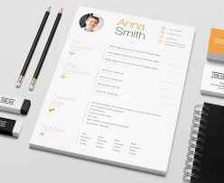 Free Modern Resume Template Word Free Minimal Resume Templates Microsoft Word Eigokei Net