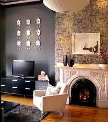 Small Picture sneak peek best of fireplaces DesignSponge