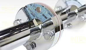 metallic gasket. non-metallic gasket metallic