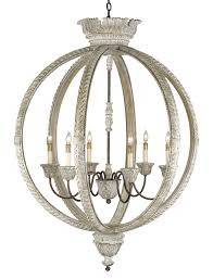 beautiful casual orb chandelier with up lights for interior home lighting