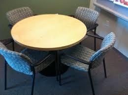 round office desks. 36 Round Office Table Inspiration Stirringed Reception Desk Photos Design Circular Block Desks