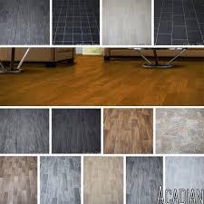 Kitchen Laminate Flooring Tile Effect White Tile Effect Vinyl Flooring Images