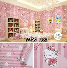 Harga Wallpaper Dinding Hello Kitty Per ...