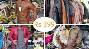 woolen and leather jackets in delhi whole market i men s casual daily jacket