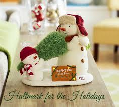 hallmark holiday gifts