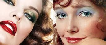 1970s beauty 70s makeup