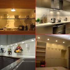 Under Counter Lighting Kitchen How To Choose Under Cabinet Lights For Any Kitchen