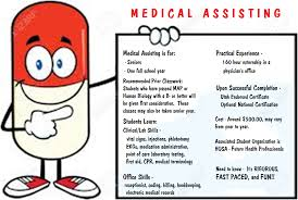 skills for a medical assistant medical assistant health science jordan academy for technology