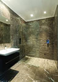 Exceptional Contemporary Wet Room Design