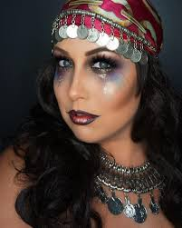 gypsy costume gypsy makeup