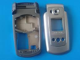 Samsung E770 - nova maska. - Kupindo ...