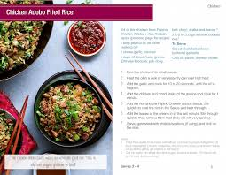 Recipe Page Layout The Simple Way To Make Ebooks Food Bloggers Central