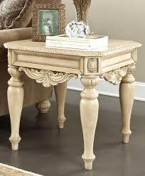 ashley furniture chairside tables luxury photos ashley coffee tables for longfabu
