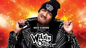 Nick Cannon Presents Mtv Wild N Out Live Tickets Event