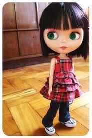 Blythe Doll Size Chart Blythe Doll Wikipedia