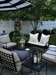 fresh ideas black patio furniture neoteric design inspiration best 25 outdoor on pinterest rattan