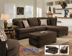 No Furniture Living Room Furniture American Leather Hugo Swivel Chair Living Room Chairs