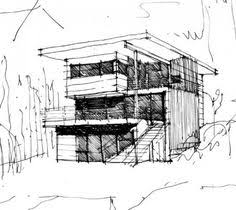 Architecture Design Sketches Find This Pin And More Decorating