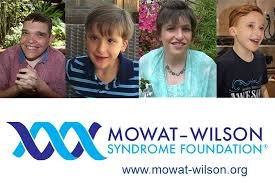 Image result for mowat-wilson syndrome