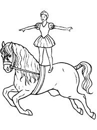 Kleurplaat Paard Dat Zijn Zany Huolang