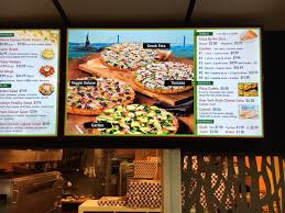 via mia pizza meal delivery 19998 e homestead rd a cupertino