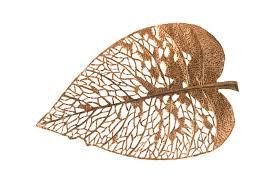 birch leaf wall art fabulous metal leaf wall art