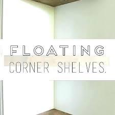corner speaker shelf corner speaker shelf small shelves white corner