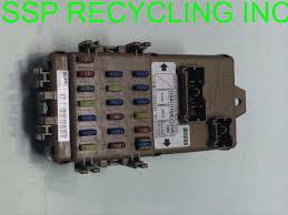 buy 99 99 2005 subaru impreza fuse box joint box p 82201fe001 2005 subaru impreza fuse box joint box p 82201fe001 replacement