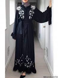Abaya Burqa