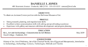 Include Gpa On Resume What Should I Put For Skills On A Resume