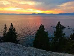 south lake tahoe lake tahoe
