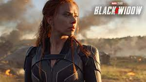 Her Story | Marvel Studios' Black Widow ...