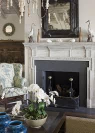 painted fireplace mantels phoebe howard