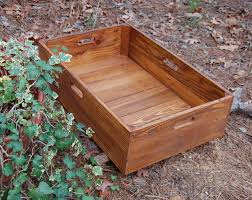 decorating lovely underbed drawers wood 17 il fullxfull 443915588 7r36 jpg version 0 wooden bed with