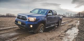Used Toyota Tacoma - McCluskey Automotive