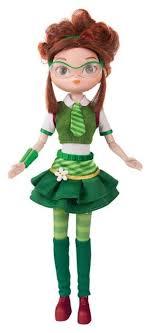<b>Кукла</b> Kurhn <b>Сказочный патруль</b> Casual Маша, 28 см (4385-1 ...