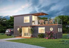 Stylish Cargo Container Home | Cool Container Homes That Will Inspire Your  Own