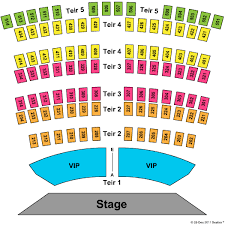 Fairplex Seating Chart Cheap The Grove Of Anaheim Tickets