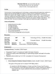 Best Looking Resume Format Of Resume Format Top Com Template Best Download In Ms Word 2007