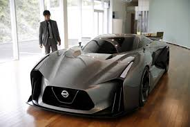 Car Designers In Bangalore Japanese Car Designers Look To Anime For New Design Ideas