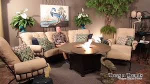 trees and trends furniture. Woodard Terrace Patio Furniture Overview. Trees N Trends Trees And Trends Furniture