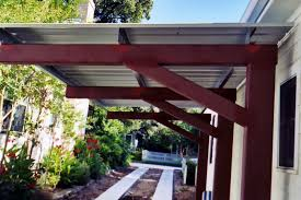 free standing patio covers metal. Patio Cover Free Standing Captivating Steel Covers Metal R