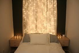 diy room lighting. Here Is Another Amazing Idea For A DIY Glowing Headboard That You Can Make Christmas Diy Room Lighting