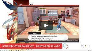 Download Pokemon Sword (YUZU) Emulator for MAC November 2019 on Vimeo