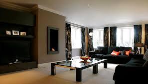 Brown And Black Living Room Centerfieldbar Com