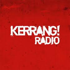 Kerrang Radio Chart