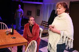 'Mending Fences' by San Pedro's Little Fish Theatre is heartfelt and  humorous – Press Telegram