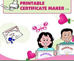 Award Certificate Template Free Free Printable Award Certificates For Students Download Them Or Print