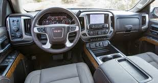 2018 gmc brochure.  brochure 2018 gmc sierra interior throughout gmc brochure